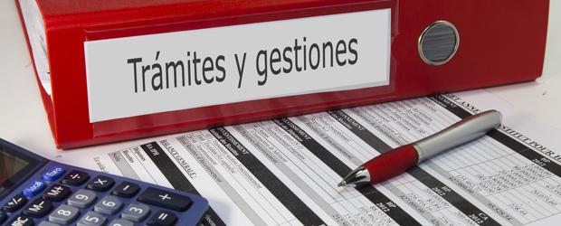Gestión de licencias de obras