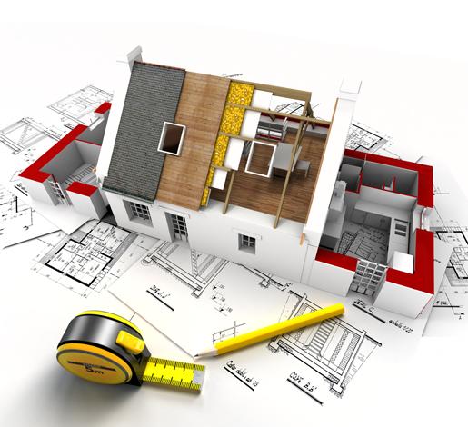 Empresa de construcción de viviendas y naves
