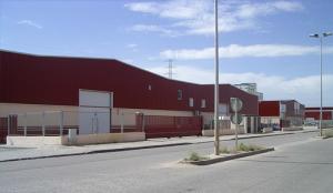 Naves industriales en alquiler en Madrid y Guadalajara