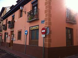 Después de la rehabilitación de la fachada Madrid y Guadalajara
